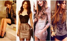 What to Wear on New Year's Eve – 6 Outfits Ideas for all the Beauties!