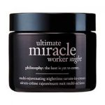Philosophy Ultimate Miracle Worker Night Reviews – Should You Trust This Product?