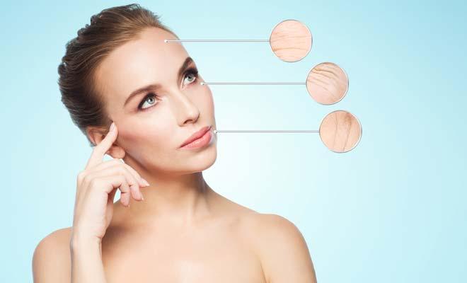 Aging Skincare Regimen