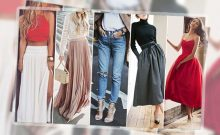 5 Outfit That Makes a Women Incredibly Attractive & Fashionable