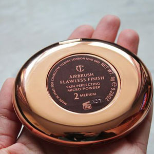 Charlotte Tilbury Airbrush Flawless Finish, US$ 41
