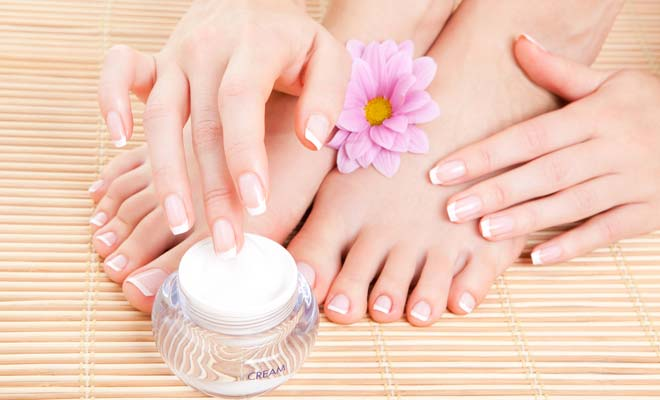 Facing Dry Skin Issues on Feet