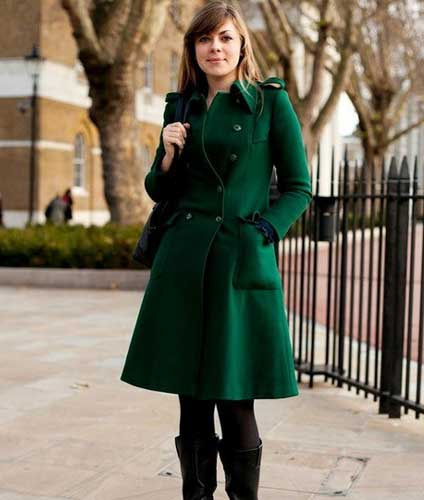 Green Trench Coat4