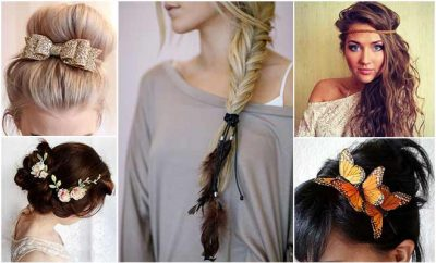 Hair Accessories Under $15: Groom Your Hair for Holidays and Parties