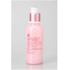 Mizon Mela Defense White Capsule Essence