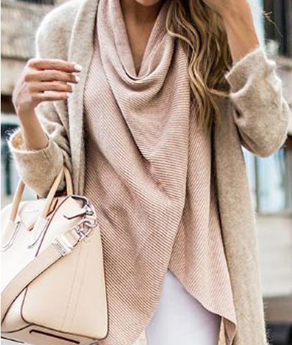 Pink Trench Coat4