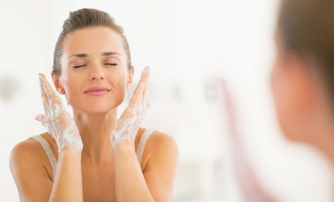 Soap-Free Cleansers