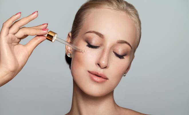 Treat Skin Around Your Eyes