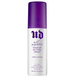 Urban Decay CHILL Cooling and Hydrating Makeup Setting Spray, US$ 31 for 118 ml