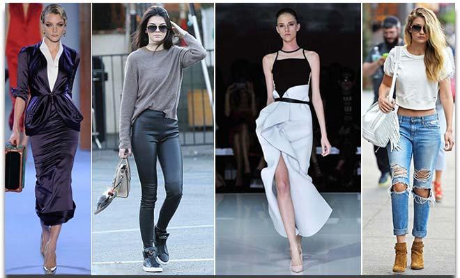 Living The Supermodel Life