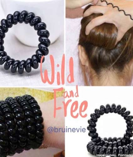 Wired Hair Bands