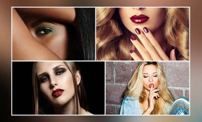 Beauty Trends – 5 Hair and Makeup Tips To Make A Bold Statement