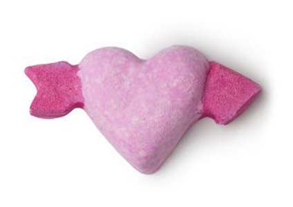 Cupid Bath Bomb