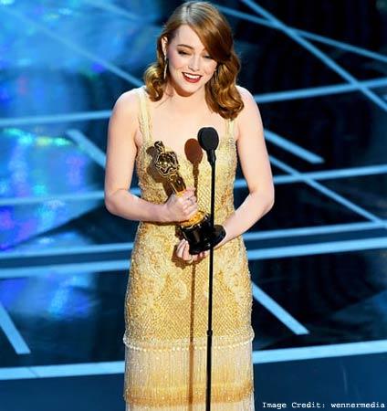 Emma Nominattions