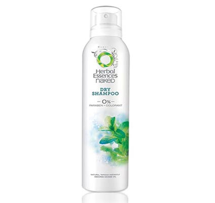 Herbal Essences Naked Dry Shampoo