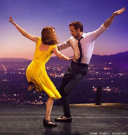 The La La Land Performance
