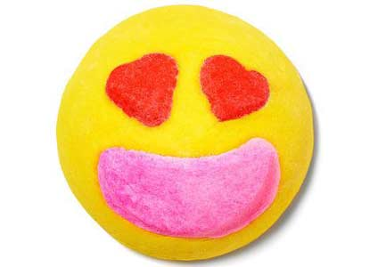 Lovestruck Bubble Bar