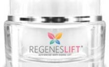 Regenes Lift Cream Review: Is This Cream Really Effective?