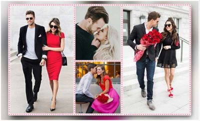 V-day Outfits: What To Wear On Valentine's Day To Impress Your Date
