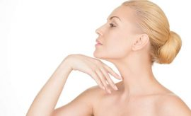 Remove Signs Of Aging On The Neck And Chest Area