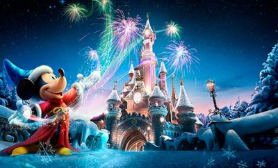 Freeform Is To Air Disney Fairy Tale Wedding Special In Spring 2017