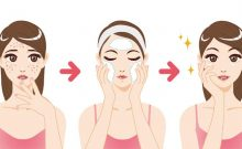 Know How To Clean Clogged Pores And Have a Blemish-Free Skin