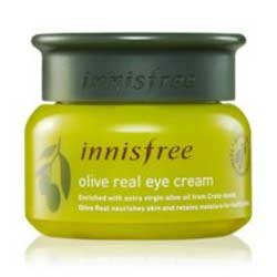 Innisfree Olive Real Eye Cream