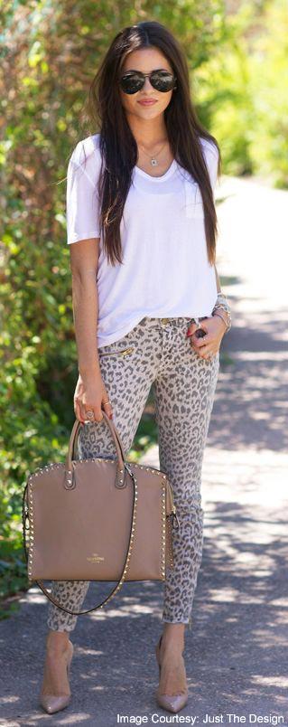 Miaou pants