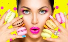 Spring 2017 Lipstick Colors – 5 Lipstick Colors to Try Out This Spring