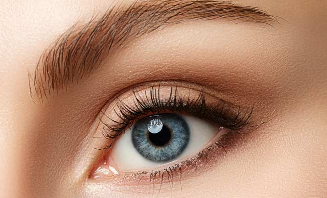 Treat your eyelids