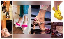 Women's Shoes: Spring Shoes – Platform Heels, Booties & Pumps