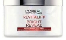 L'Oreal Bright Reveal Review: Is This The Right Product For You?