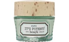 Benefit It's Potent! Eye Cream Review : Ingredients, Side Effects, Detailed Review And More.