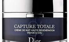 Dior Totale Intensive Restorative Night Cream Review: Is It Good?