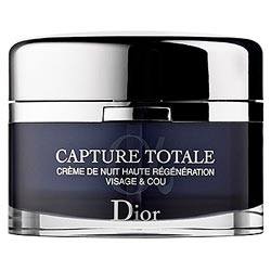 Dior Totale Intensive Restorative Night Cream