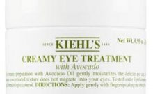 Kiehl's Creamy Eye Treatment With Avocado Review: Ingredients, Side Effects, Detailed Review And More