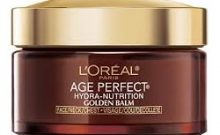 L'Oreal Age Perfect Hydra-Nutrition Golden Balm Review : Ingredients, Side Effects, Detailed Review And More