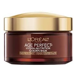 L'Oreal Age Perfect Hydra-Nutrition Golden Balm