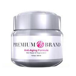 Premium Brand Anti Aging Cream