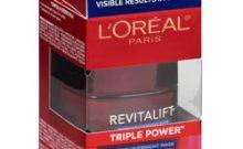 L'Oreal Paris Revitalift Review: Is it Effective?