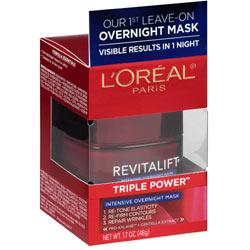 Revitalift Intensive Overnight Mask