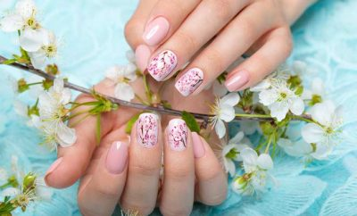 7 Spring Nail Art Ideas To Add Beautiful Colors To Your Look