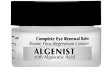 Algenist Complete Eye Renewal Balm Review : Ingredients, Side Effects, Detailed Review And More.