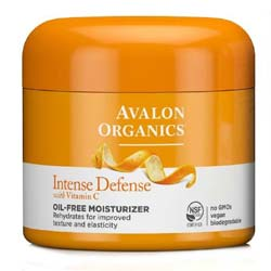 Avalon Organics Intense Defense