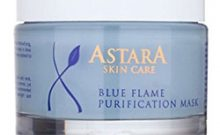 Astara Blue Flame Purification Mask Review: Does It Give Results?