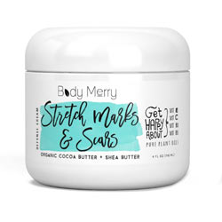 Body Merry Cellulite Cream
