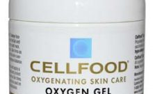 Cellfood Skin Care Oxygen Gel Review: Ingredients, Side Effects, Detailed Review & more