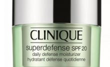 Clinique Superdefense Daily Defense Moisturizer Review: worth a buy?