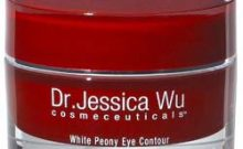 Dr. Jessica Wu Cosmeceuticals White Peony Eye Contour Review: In outs.