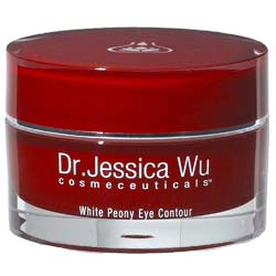 Dr. Jessica Wu Cosmeceuticals White Peony Eye Contour